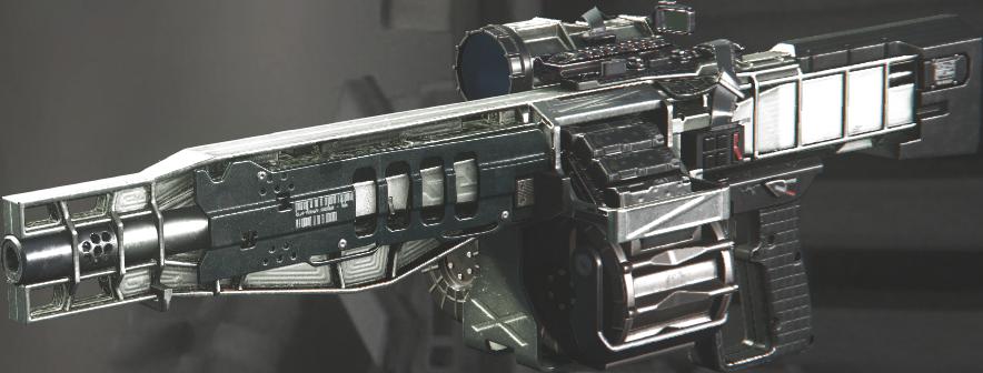 Титан (Infinite Warfare)