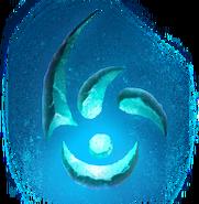 Blue Mark of the Beast BO3