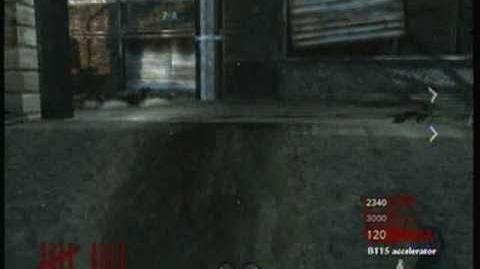 """CoD WaW - Der Riese - """"Elevate Your Senses!"""" """"Fly Trap"""" Achievement Guide"""