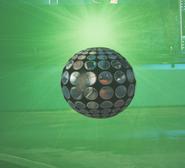 Disco Ball Dischord IW