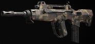 FFAR 1 Ambush Gunsmith BOCW