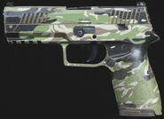 M19 Заросли
