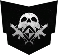 Variety Map Pack Gamemode Icon MWR