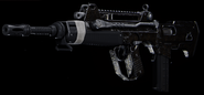 FFAR 1 Golden Viper Gunsmith BOCW
