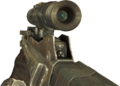 Famas Infrared Scope BO