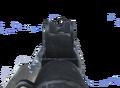 MP5 Iron Sights CoD4