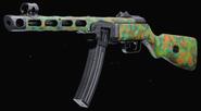 PPSh-41 Corrosion Gunsmith BOCW