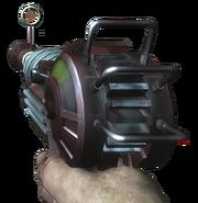 Ray gun CoD5