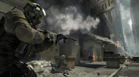 Call of Duty Modern Warfare 3 - Campaign - Black Tuesday