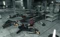 Dead civilians Yuri's flasback MW3