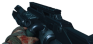 Death Machine BO3 in-game view
