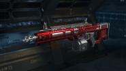 Haymaker 12 Gunsmith Model Red Hex Camouflage BO3