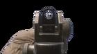 M16A4 Iron sights MWR