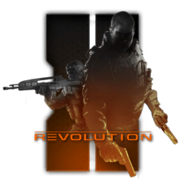 Revolution playlist icon BOII