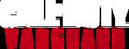Vanguard Stylized Logo CODV