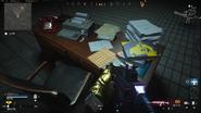 Bunker01 Desk B7 Verdansk Warzone