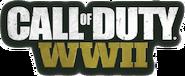 Call of Duty World War II Logo