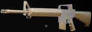M16 Diamond Gunsmith BOCW