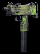 MAC-10 Rotten Gunsmith BOCW