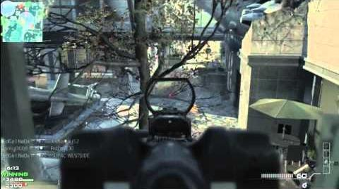 Modern Warfare 3 Arkaden Team Deathmatch Multiplayer Gameplay MW3
