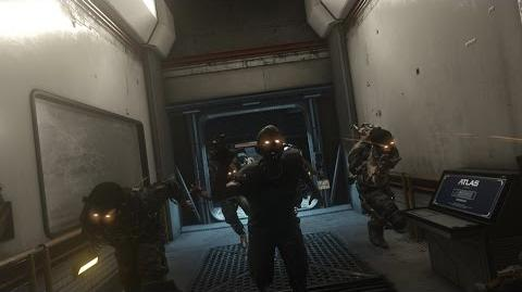 Official Call of Duty® Advanced Warfare - Exo Zombies Teaser Trailer