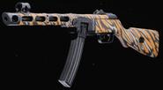 PPSh-41 Bengal Gunsmith BOCW