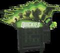 Quickies Perk Machine IW