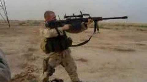 Shoulder_firing_the_M107_Barrett