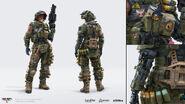 Black Ops 4 Battery Concept Art