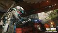 Carnage Promo Retribution DLC IW
