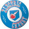 Electric Cherry emblem
