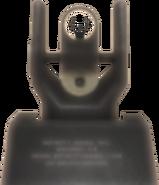 FAMAS Iron Sights MW2