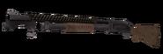 M1897 Trench Gun model WaW