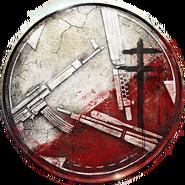 Resistance Gun Game Icon WWII