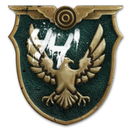 Resistance Special Order Icon WWII