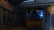 Revelations Origins okopy 4