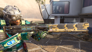 Tempest third-person in-game BO3