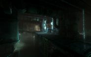 Infection Sewers ExoZombies AW