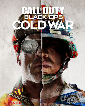 Call Of Duty Black Ops Cold War Call Of Duty Wiki Fandom
