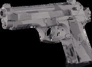 M9 Winter Tiger MWR