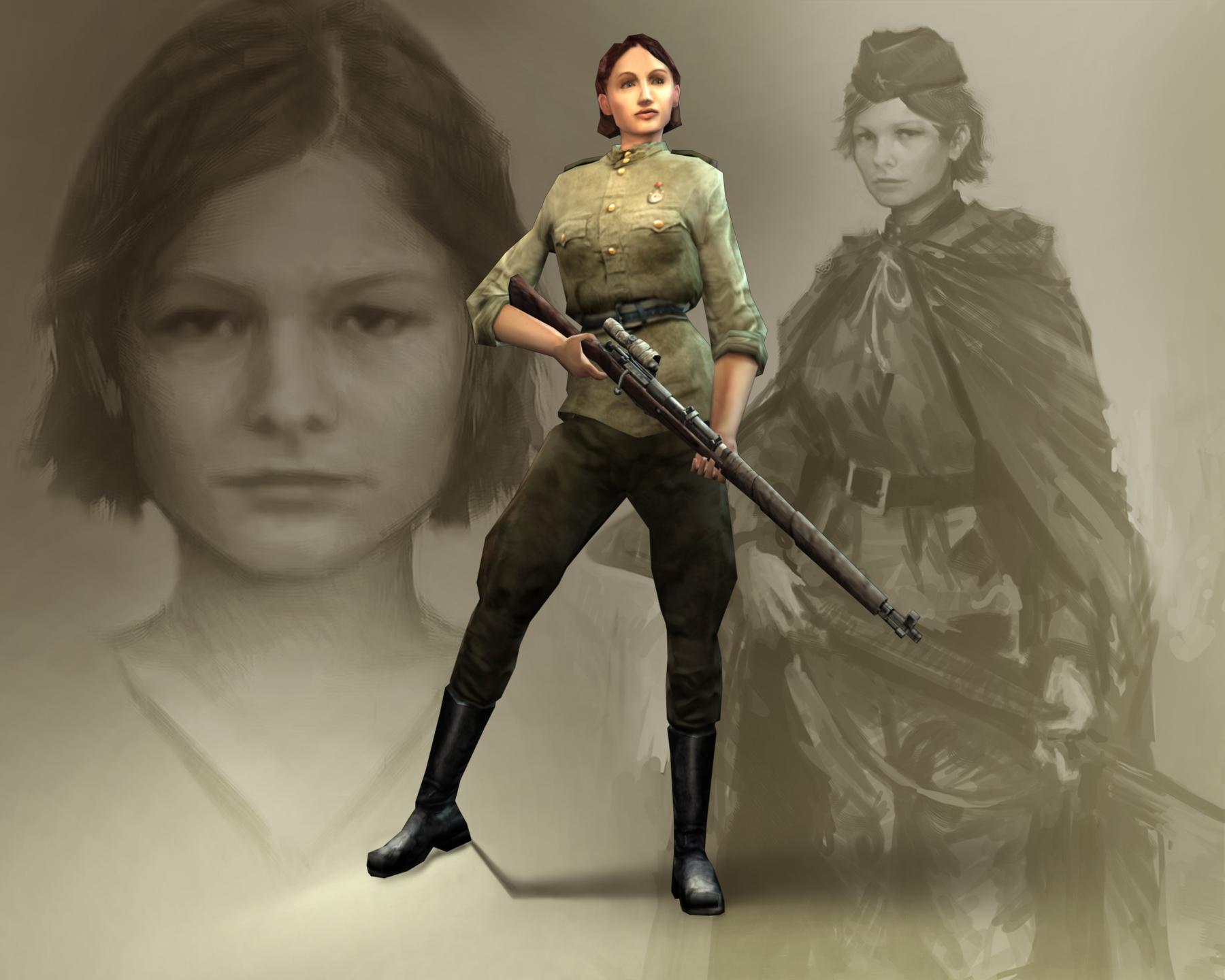 Tanya Pavelovna Call Of Duty Wiki Fandom