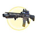 Tracker Rifle icon CODM.png