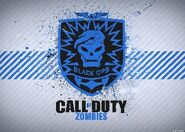 Call of Duty- Black Ops Zombies Wallpaper yvt2