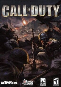 256px-Call of Duty Cover.jpg