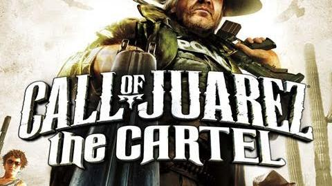 Call of Juarez The Cartel Law and Disorder Trailer