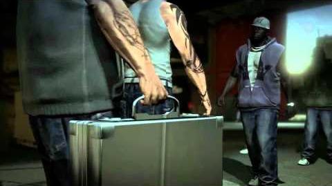 Call of Juarez The Cartel - Launch Trailer