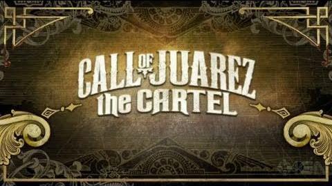 Call of Juarez The Cartel - Co-Op Trailer