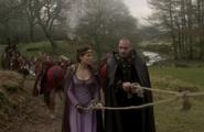 109 Igraine and Merlin tied