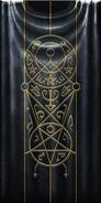 Class Banner Sorcerer