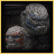 Troll race icon